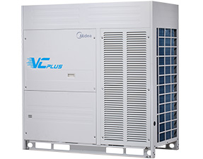 VRF VC Plus photo